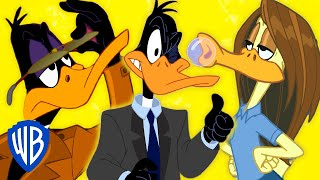 Download Looney Tunes | The Many Faces of Daffy Duck | WB Kids Video