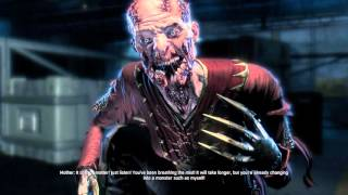 Download Dying Light: The Following Ending [Sacrifice Ending] Video