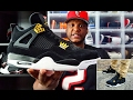 Download JORDAN 4 ″ROYALTY″ REVIEW AND ON FEET!!! Video