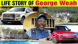 Download George Weah Life Story | The History of George Weah | Lifestyle of George Weah Video