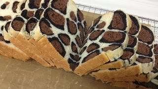 Download Leopard Print Milk Loaf Video