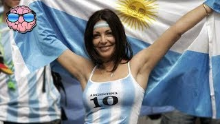 Download Top 10 AMAZING Facts About ARGENTINA Video