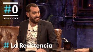 Download LA RESISTENCIA - Persigue tus sueños sin fliparte   #LaResistencia 13.02.2018 Video