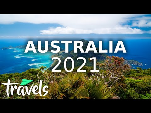 Top 10 Destinations in Australia for 2021 | MojoTravels