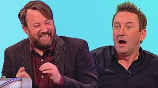Download Did Lee Mack pretend to have fallen off a ladder to avoid going to Ikea? - Would I Lie to You? Video