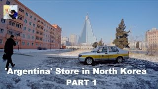 Download 'Argentina' Store in North Korea - Part 1 Video