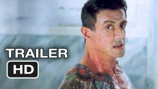 Download Bullet to the Head Official Trailer #1 (2012) - Sylvester Stallone Movie HD Video