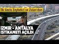 Download Antalya Yönüne Geçiş Serbest! - Denizli Haberleri - HABERDENİZLİ Video