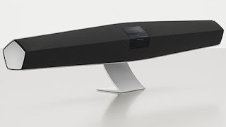 Download Bang & Olufsen BeoSound 35 Overview & Features Video