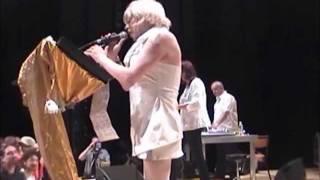Download THROBBING GRISTLE - hamburger lady (live Turin 2005.06.29) Video