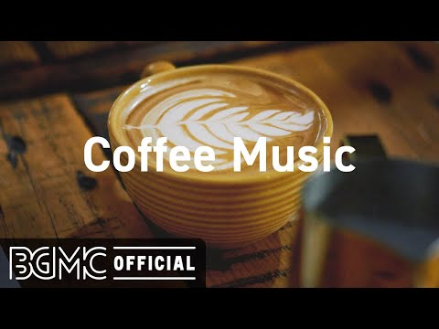 Coffee Music: Chill Out Jazz & Bossa Nova - Morning December Jazz for Good Mood