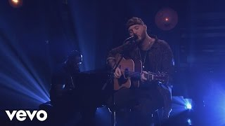 Download James Arthur - Say You Won't Let Go (Live on the Tonight Show) Video