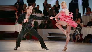 Download Riccardo Cocchi - Yulia Zagoruychenko | Disney 2016 - Showdance Samba (Original) Video