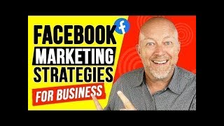 Download Facebook Marketing Strategy for Small Business in 2017 [KEYNOTE] Video