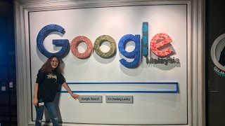 Download VLOG : GOOGLE MALAYSIA OFFICE TOUR Video