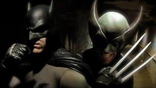 Download BATMAN vs WOLVERINE - Super Power Beat Down (Episode 3) Video