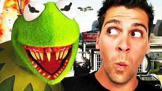 Cookie Monster Vs Kermit Mlg Battle Free Download Video Mp4 3gp M4a
