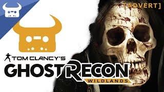 Download GHOST RECON WILDLANDS RAP   Dan Bull Video