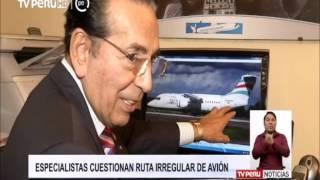 Download Chapecoense: expertos analizan posibles causas de tragedia aérea Video