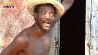 Download YO KENBE'M epizod 15 AREBO & FOBO, ROMEO : Pa palé nan bagay mw ak fanm mwen ( YouTube comedy ) Video