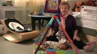 Download How to Stimulate a Newborn or Infant - Linda Richardson Video