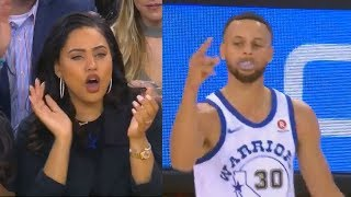 Download Stephen Curry Impresses Ayesha Curry On Her Birthday! Video