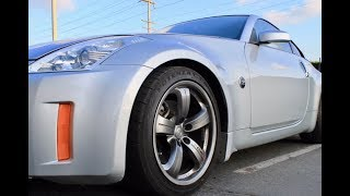 Download 5 Things You NEED To Know Before Buying a Nissan 350Z Video