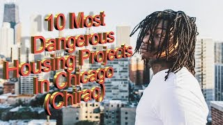 Download 10 Most Notorious Housing Projects In Chicago (Chiraq) Video