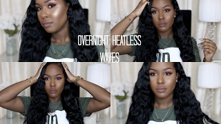 Download EASY Overnight HEATLESS Waves Video