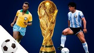 Download Todas las finales de los Mundiales (1930-2014) Video