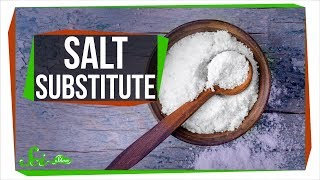 Download Why Can't We Make a Good Salt Substitute? Video