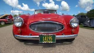 Download Summer Elkhorn Car Show | S21E11 Video