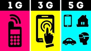 Download 5G Will Soon Change Your Life for the Better Video