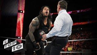 Download Nastiest low blows: WWE Top 10 Video