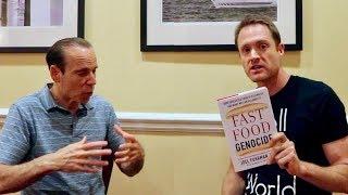 Download Dr. Joel Fuhrman - Nutritarian vs High Starch diet - Transitioning to WFPB Video