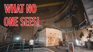 Download EXCLUSIVE LOOK INSIDE A NUCLEAR POWER PLANT! Video
