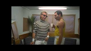 Download Freddie Mercury - The Official Birthday Video Video