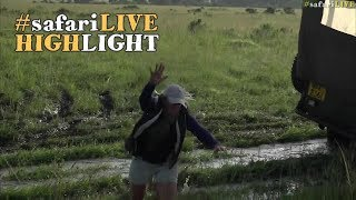 Download Mara Mud Bath Video