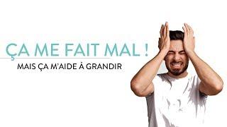 Download ÇA ME FAIT MAL MAIS ÇA M'AIDE A GRANDIR - Ivan CARLUER (Dimanche 11 Novembre 2018) Video
