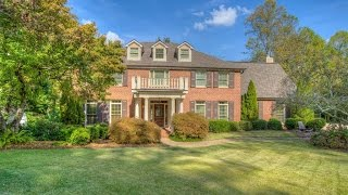 Download Inviting and Lovingly Maintained Family Home in Marietta, Georgia Video