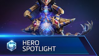 Download Kel'Thuzad Spotlight – Heroes of the Storm Video