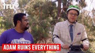 Download Adam Ruins Everything - The Truth About Calorie Labels | truTV Video