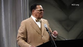 Download Louis Farrakhan WARNS Donald Trump & U.S. Government for FINAL TIME!! Video