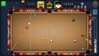 Download Miniclip 8 ball pool - Bangkok Temple - 10M match between Mr Miss and LAZER part 2. Video