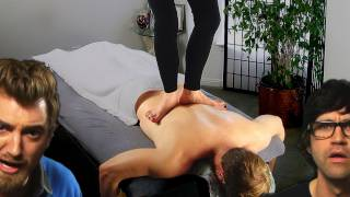 Download My Crazy Massage Experience Video