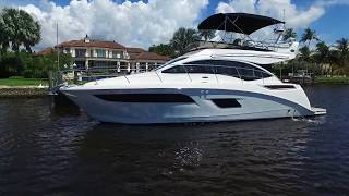 Download 2018 Sea Ray 400 FLY For Sale at MarineMax Naples Yacht Center Video