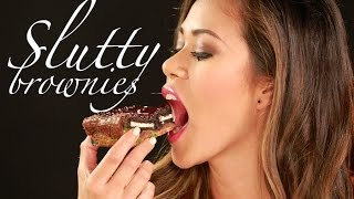 Download How to Make Slutty Brownies | Get the Dish Video