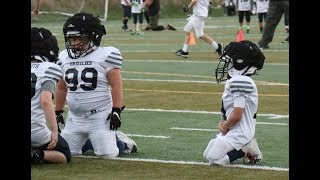 Download Little Brother Goes To Big Brothers Football Practice   Ep. 40   TigerFamilyLife~ Video