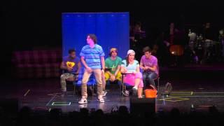 Download ″What the Heck I Gotta Do″ - Lin-Manuel Miranda & Original Cast Video