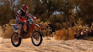 Download MultiCam: One Man Against the Baja 1000 Video